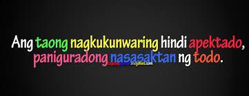 Love Quotes Tagalog Facebook | love quotes via Relatably.com