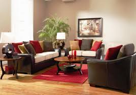 ideas red living room rugs pictures schemes brown inspiring and black area white beiges home