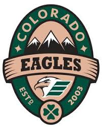 colorado eagles special event logo on chris creamer s sports logos page sportslogos a virtual museum of sports logos uniforms and historical items