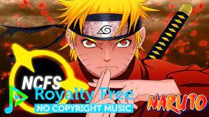 Naruto Main Theme Remix (No Copyrights) Naruto Shippuden Anime Music, OST &  Soundtrack [NCFS UPDATE] - YouTube