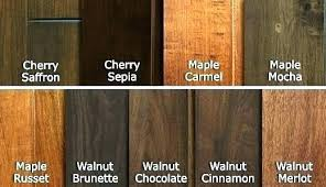 Walnut Wood Stain Color Chart Dark Brown Wood Stain Colors Jorge8a Com Co