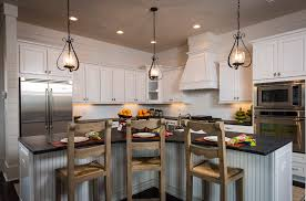 Southern Living Kitchen Designs The All American Cottage