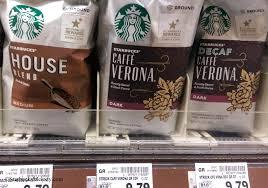 starbucks coffee bag dark. Plain Dark IMAG1577 Bags Of Grocery Store Coffee  U Village QFC 9 Aug 2014 For Starbucks Coffee Bag Dark F