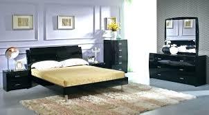 White Lacquer Bedroom Furniture Nz Sets Black Modern Bedr – trains ...