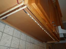amazing of kitchen strip lighting ideas kitchen strip lights under cabinet roselawnlutheran