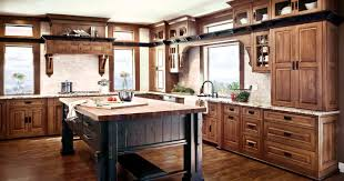 Kitchen Cabinets Mission Style Craftsman Style Kitchen Cabinets