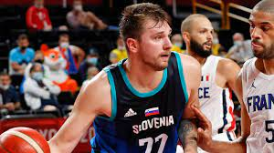 207 million extension to Luka Doncic ...