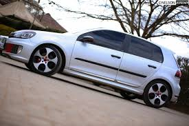 Locally Used 2010 Volkswagen Golf GTI Performance Sports Car ...