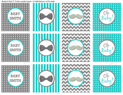 Template  Make Your Own Baby Shower InvitationsFree Printable Mustache Baby Shower Games