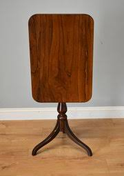 early 19th century rosewood sn