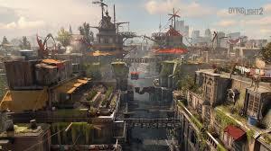 Dying Light 2 E3 2018 Demo Shows Off Narrative Sandbox