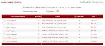Tirupati Online Booking Contactnumbers In