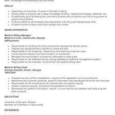 Medical Transcription Resume Medical Resume Sample Download Medical