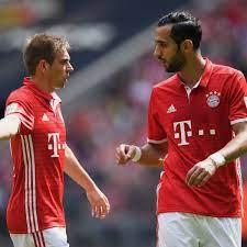 Wechsel von Medhi Benatia vom FC Bayern zu Juventus Turin perfekt