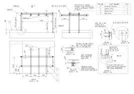 Monorail Beam Design Example Monorail Design Example