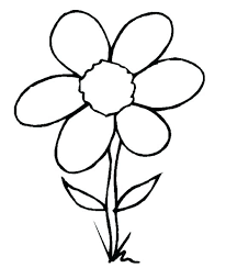 flower pot coloring pages flower printable coloring pages flower pot coloring page simple flower coloring pages simple flower coloring pages free printable