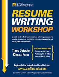 Resume Workshop Stunning 7815 Excellent Ideas Resume Writing Workshop Resume Writing Workshop