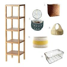 storage furniture with baskets ikea. Shelves With Baskets Storage Awesome Bathroom Well Suited Perfect . Furniture Ikea 3