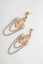 antiquity inspired bridal earrings rose gold bridal headpieces wedding accessories bride la boheme