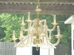 gazebo chandelier solar canada