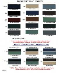 2018 chevrolet paint colors.  chevrolet 1947 chevrolet and 2018 chevrolet paint colors