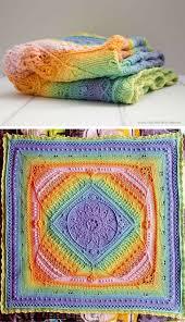 Sophie's Universe Crochet Pattern Simple Inspiration Design