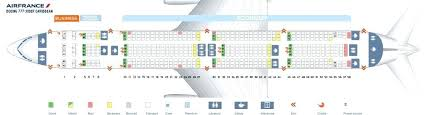 emirates 777 300er business cl seating plan seating plan for jet boeing 777 300er business cl