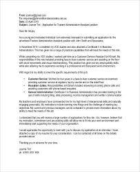 email cover letter exles in pdf