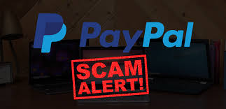 In 2019 Scams Phishing Avoid Scams How Online To Paypal x8A0zF6qwn
