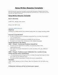 Resume Reference Page Format Beautiful Resume Examples Free Writing