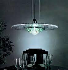 lightolier 4103 scalini glass contemporary new pendant chandelier black marble