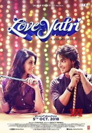 Love Yatri' A Lacklustre Romance IANS Review Rating Social News Best Lov Yri Hin