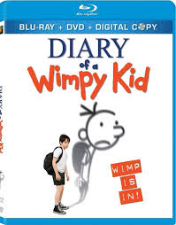 Diary of a Wimpy Kid DVD Release Date August 3, 2010