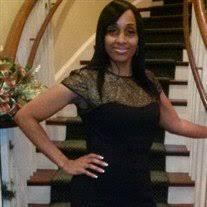 Mrs. Latonya Hood Obituary - Visitation & Funeral Information