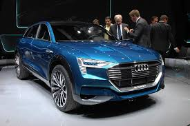 2018 audi e tron quattro. beautiful tron 2018 audi q6 etron quattro suv release date and prices on audi e tron quattro