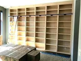 fireplace built in bookshelves build on wall bookcase plans bookshelf surround