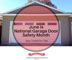 odcoc june is national garage door safety month 2017 png