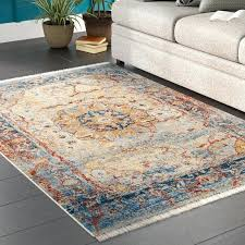 full size of light blue and orange area rugs navy cream gold marigold rug reviews furniture