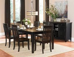 cal dining set