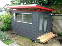 Outside office shed Outdoor Outdoor Shed Office Prefab Office Shed Outdoor Office Shed Stunning Prefab Kit With Backyard And Black Outdoor Shed Office Shedworking Outdoor Shed Office Outdoor Office When Outdoor Office Shed Uk