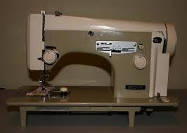 Necchi Sewing Machine History