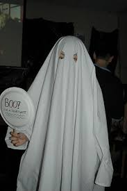 ghost costumes sheet last second halloween costumes anyone can make goedekers home life
