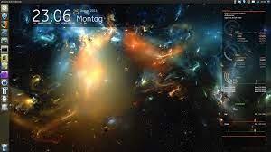 wallpaper and theme in Ubuntu 14.04 ...