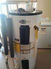 rheem water heater 40 gallon. item 2 rheem 40 gallon stand up electric hot water heater model 81v40d euc -rheem water heater gallon p