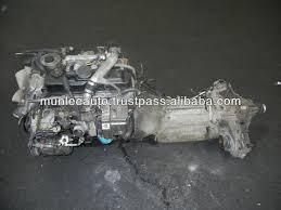 Used Japanese Diesel Engines Td27 For Car Nissan - Buy Used Engine ...