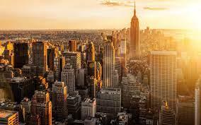 Nyc Usa Manhattan New York R Wallpaper ...