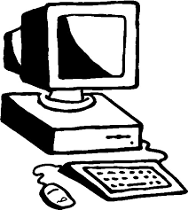 computer clipart black and white. Plain And Pictures For Computers  Free Download Clip Art  Free With Computer Clipart Black And White