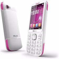 Celular 2chip Smartphone Blu Jenny Tv 2 ...