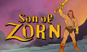 Son of Zorn 1.Sezon 4.B�l�m