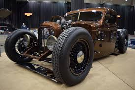 The Brass Monkey: Doug Eldred's 1939 Chevrolet Custom Pickup ...